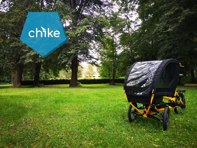 Chike e-kids